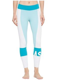 Asics Solution Dye Color-Block 7/8 Tights