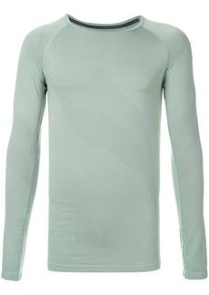 Asics tight-fit skin shirt