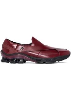 Asics x GMBH slip-on ridged sneakers
