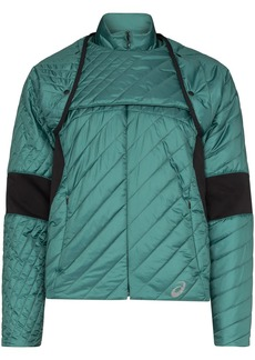 Asics x Kiko Kostadinov insulated jacket