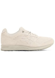 Yu Nagaba X Asics Gel Saga Sneakers