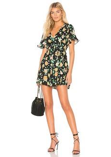 ASTR Morgan Dress