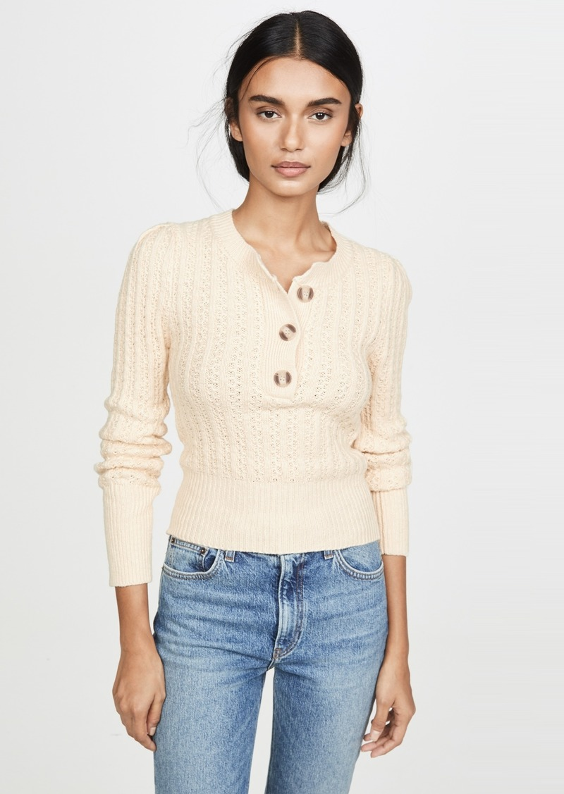 ASTR the Label Aspen Sweater