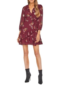 ASTR the Label Cheyanne Ruffle Dress