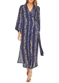 ASTR the Label Cordelia Wrap Dress
