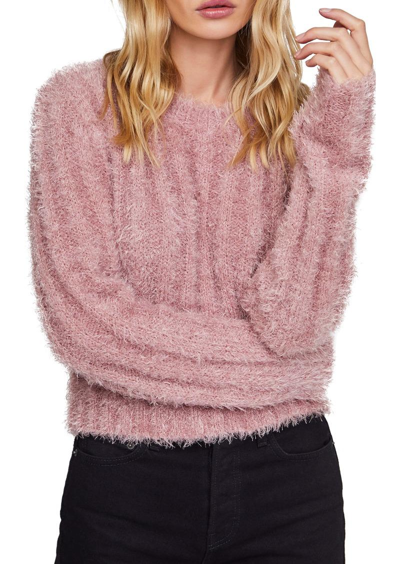 ASTR the Label Danica Rib Sweater
