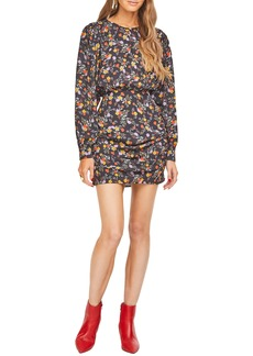 ASTR the Label Dawn Blouson Minidress