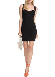 ASTR the Label Emory Minidress