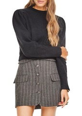 ASTR the Label Erin Crewneck Sweater