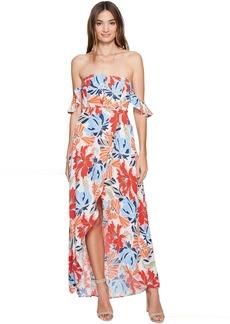 ASTR Esmeralda Dress