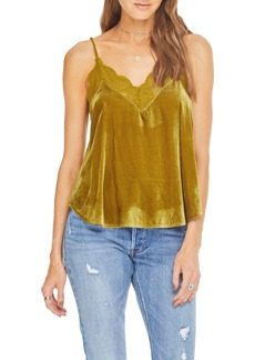 ASTR the Label Foxy Camisole