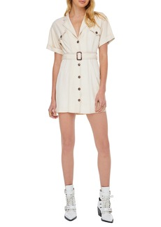 ASTR the Label Freehand Shirtdress