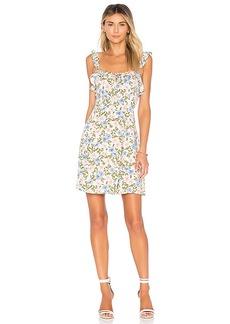 ASTR the Label Hannah Dress