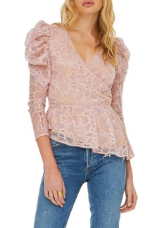 ASTR the Label Icon Lace Top