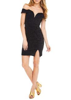ASTR the Label Jade Body-Con Dress