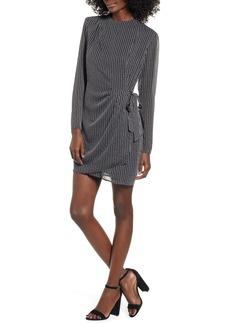 ASTR the Label Jolene Minidress