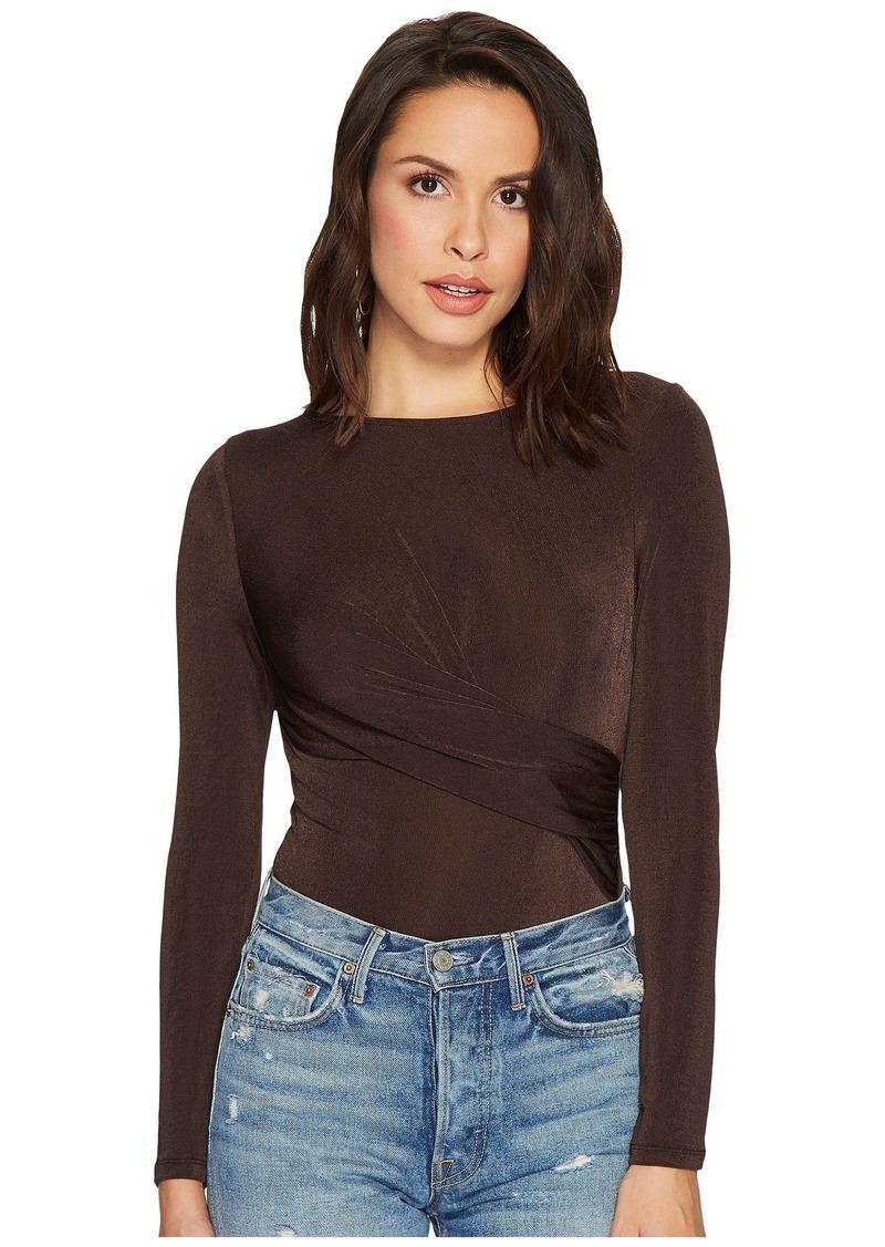 0509c06a06b1 ASTR Kaitlyn Bodysuit | Casual Shirts