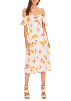ASTR the Label Kayli Dress