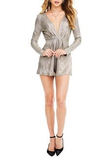 ASTR the Label Kenzie Romper