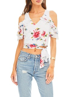 ASTR the Label Lauren Crop Top