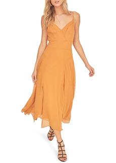 ASTR the Label Lyric Sleeveless Maxi Dress