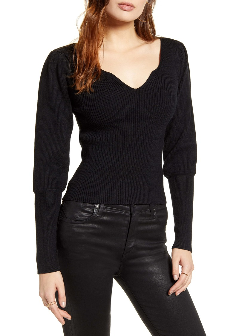 ASTR the Label Marina Sweater