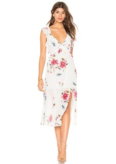 ASTR the Label Milani Dress