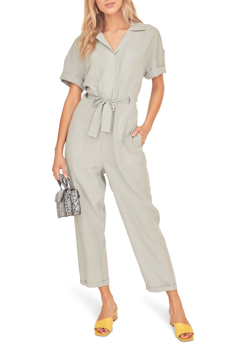 ASTR the Label Miri Jumpsuit