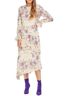 ASTR the Label Mona Floral Dress