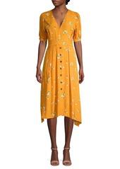 ASTR The Label Oakley Floral Dress