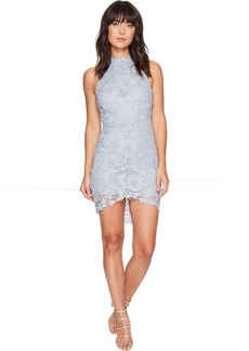 ASTR the Label Samantha Lace Dress