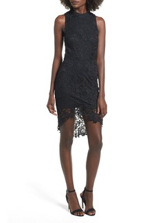 ASTR the Label 'Samantha' Lace Dress