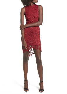 ASTR the Label 'Samantha' Lace Dress