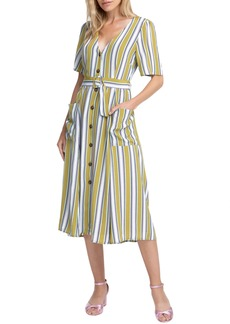 ASTR the Label Scout Stripe Dress