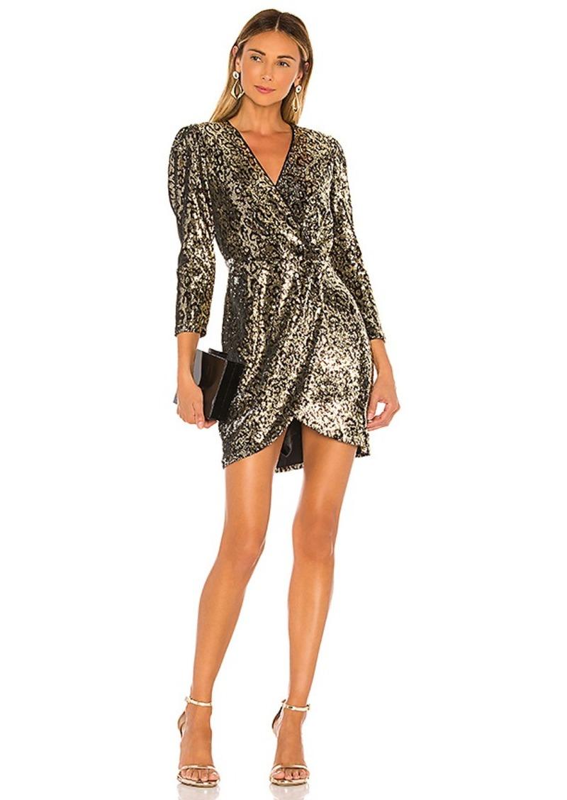 ASTR the Label Selene Dress