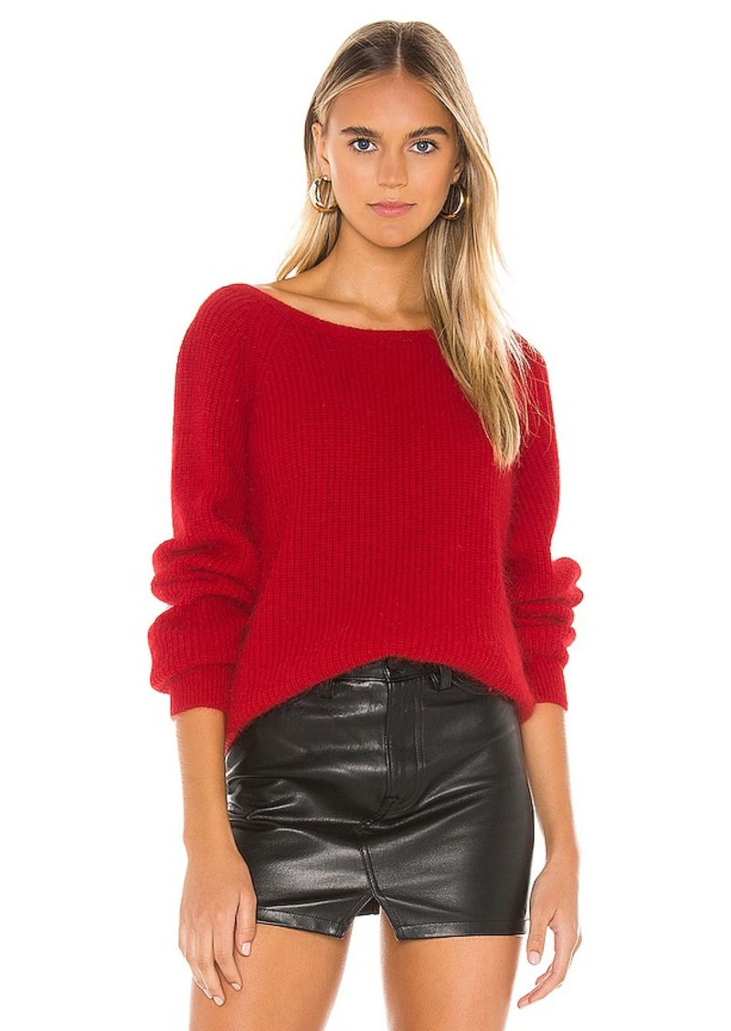 ASTR the Label Serena Sweater