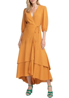 20d307806a ASTR ASTR the Label Beau Animal Print Maxi Dress | Dresses