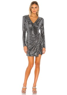 ASTR the Label Showstopper Dress
