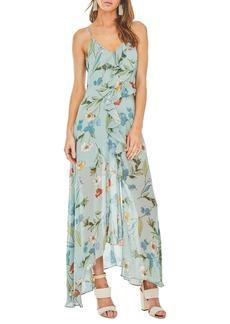 ASTR the Label Sienna Maxi Dress