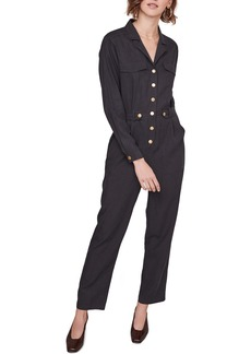 ASTR the Label Siobhan Utility Jumpsuit