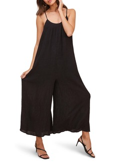 ASTR the Label Suraya Wide Leg Jumpsuit