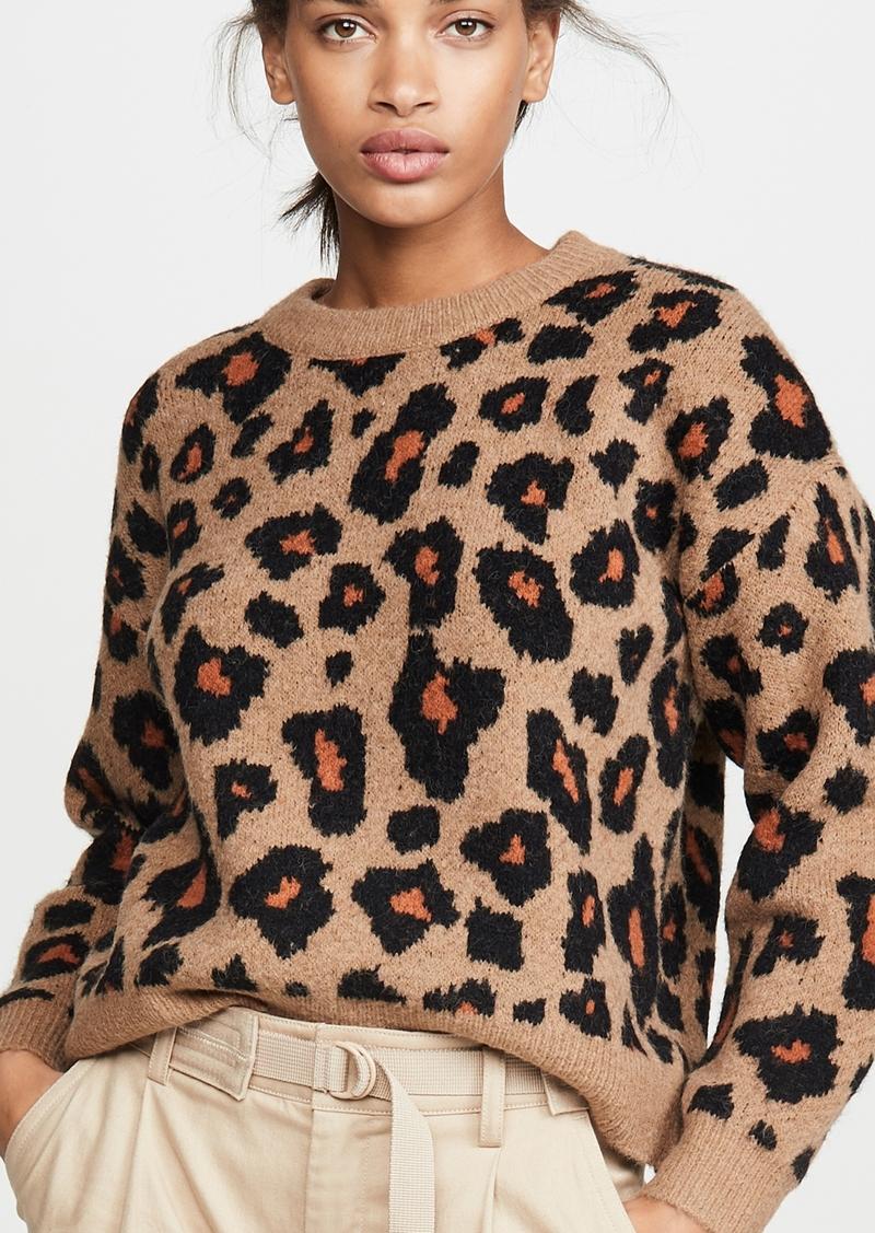 ASTR the Label Tobin Sweater