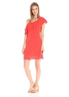 ASTR the label Women's Marisol Dress hot red