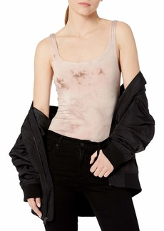 ASTR the label Women's Sleeveless Retrograde Bodysuit  M