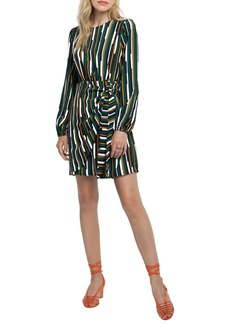 ASTR the Label Wrap Skirt Dress