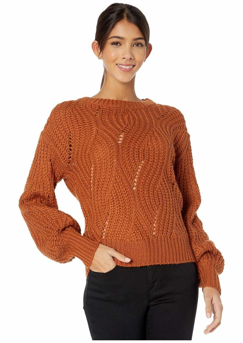ASTR Dora Sweater