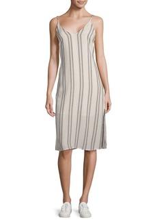 ASTR Estrella Knee-Length Dress