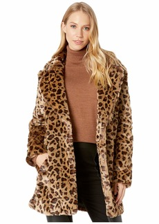 ASTR Inez Coat