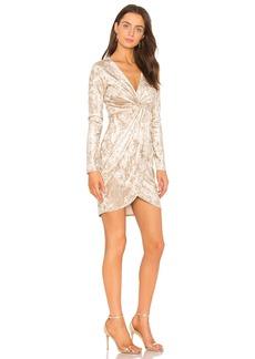 ASTR Mandy Dress