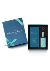 Atelier Cologne Clémentine California Cologne Absolue Set (USD $190 Value)